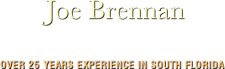 Brennan Bail Bonds